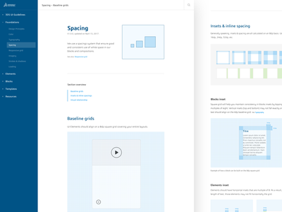 Dassault - Design guidelines interface user templates ui guidelines
