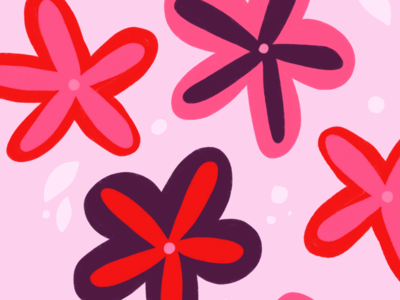 Pinky flowers