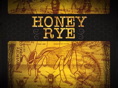 Honeyrye