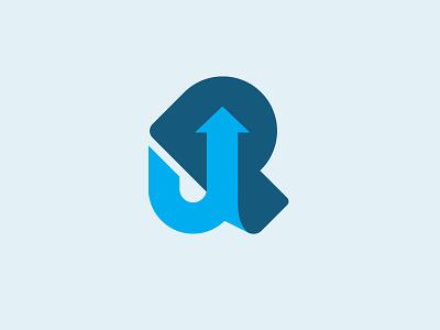 UP arrow movement symbol up p u