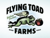 Flying Toad Farms