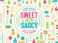 Sweet 'n Saucy