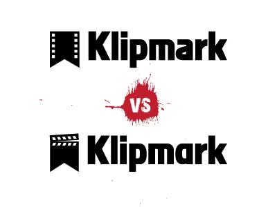 Klipmark vs klipmark