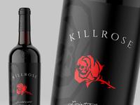 Killrose promo mock