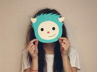 Little Gym Mask