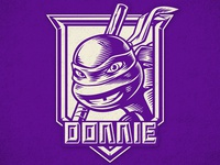 TMNT DONNIE