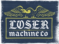 Loser Machine Condor