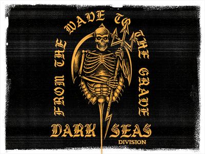 Dark Seas Division - Sea Creeper