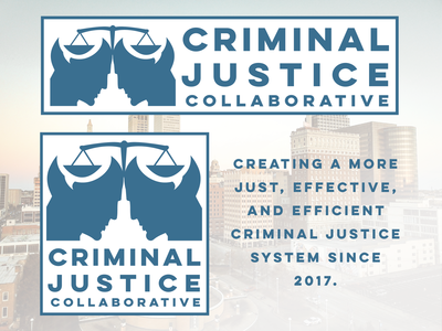 Criminal Justice Collaborative Logo