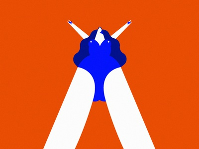 International Women's Day 2020 adobe design characterillustration minimal illustration freelance illustrator flat vector minimalism minimalillustration flatillustration illustration illustrator internationalwomensday iwd