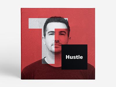 Hustle Podcast Ep. 46: Tony Sanchez career learning apprenticeships austin agency digital product design hustle podcast funsize