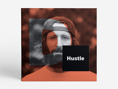 Hustle Podcast Ep. 47: Dann Petty meaning happiness inspiration remote san francisco work-life balance career freelance epicurrence hustle podcast