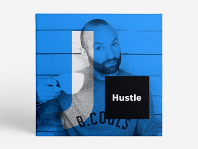 Hustle Podcast Ep. 48: Jules Ehrhardt