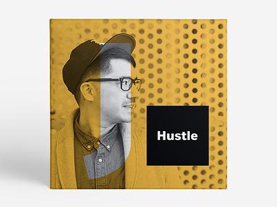 Hustle Podcast Ep. 49: Johnnie Hamn relationships design leadership hustle podcast funsize collaboration johnnie hamn