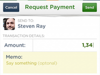 Request Payment