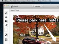 Skitch Mac 2.0