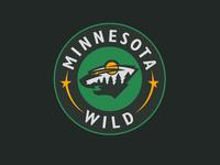 Minnesota Wild - Alternate Colors
