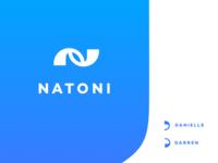 Natoni Logo - WIP