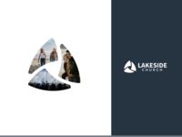 Lakeside Logo - Masked