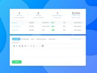 Kizen App - Customer Deal Info