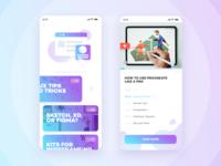 Tricks of the Trade - App