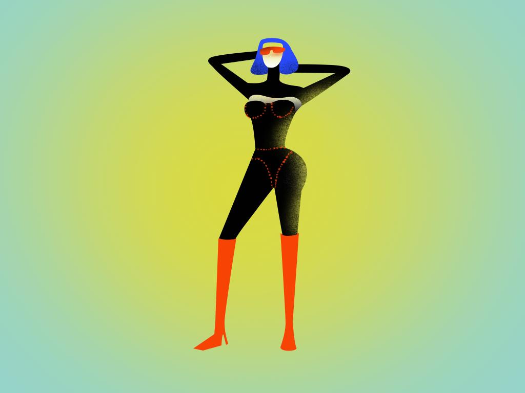 illustration illustration design
