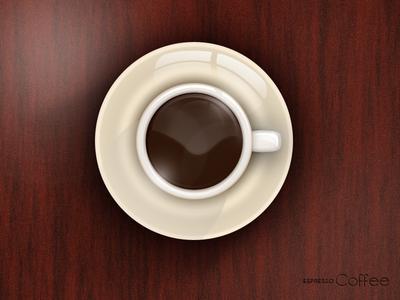 Coffee - Espresso