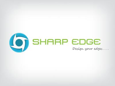 SharpEdge Logo