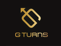 GTurns logo