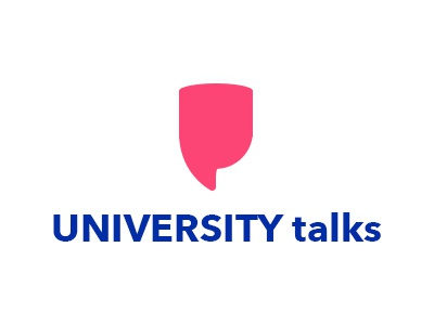 University Talks Logo
