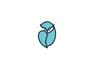 Owl Sleep Mark