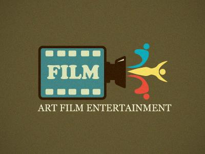 Art film post