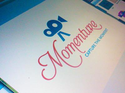 Logo fo video studio