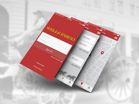 Wells Fargo App Redesign