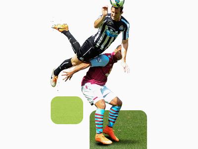 Game 2: Villa v NUFC