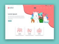 Lulu Education - Concept