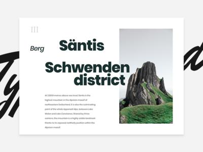 Close-up Futura alternative grid minimal layout typehound google fonts alternative fonts futura