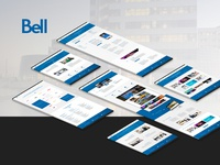 Bell Canada, Services-Professionnels (Desktop)