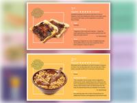 Hangover foods - Vegemite and Cassoulet