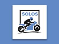 Solos Bike Logo