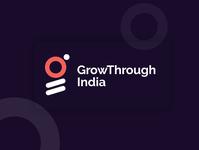 Logo (Grow Through India)