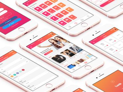 Look - App