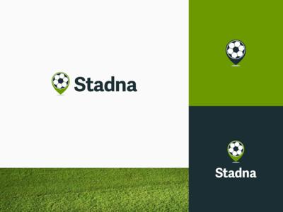 Stadna Logo