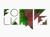 Folk draft logo lge