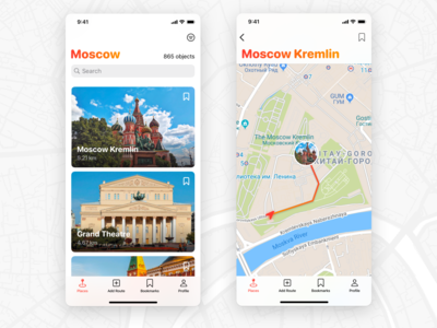 Moby App