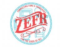 ZEFR Branding Project