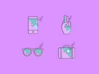 How-it-Works Icons