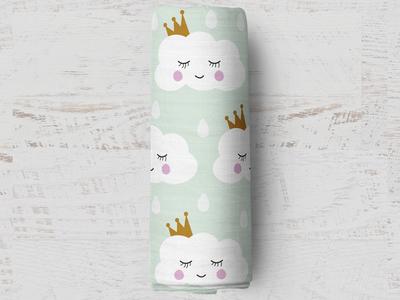 Little Princess Cloud
