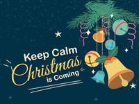 Christmas is Christmas!