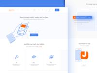 Jeton - New Website